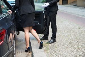 Corporation Leaders You Should Hire A Black Car Service Fcs